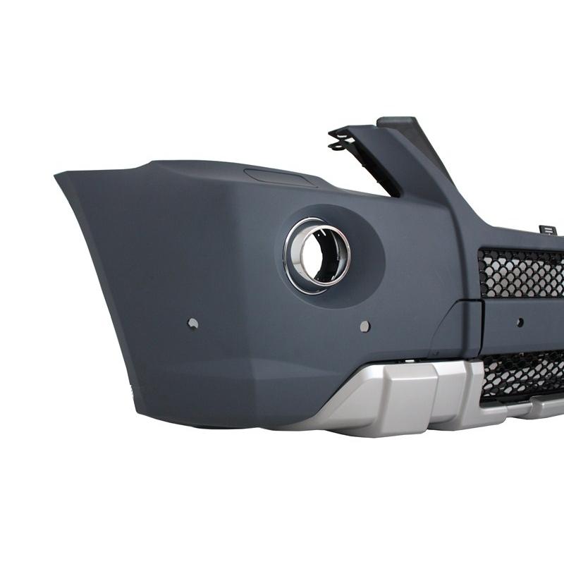 kit carrosserie amg design pour mercedes ml w164 pack complet look. Black Bedroom Furniture Sets. Home Design Ideas