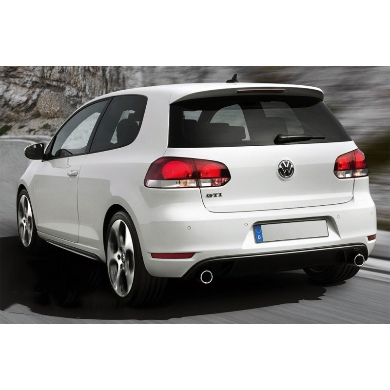 kit carrosserie look gti pour volkswagen golf 6 kit. Black Bedroom Furniture Sets. Home Design Ideas