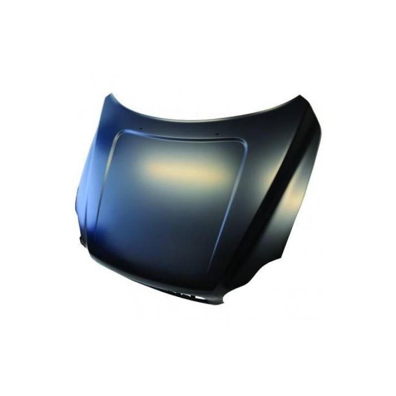 capot moteur pour volvo xc90 2002 2006 capot peindre carrosserie. Black Bedroom Furniture Sets. Home Design Ideas