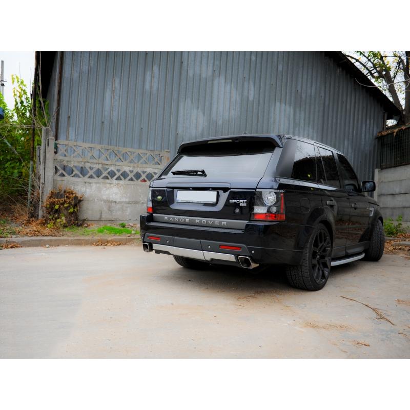 Kit Autobiography Pour Range Rover Sport Kit Carrosserie