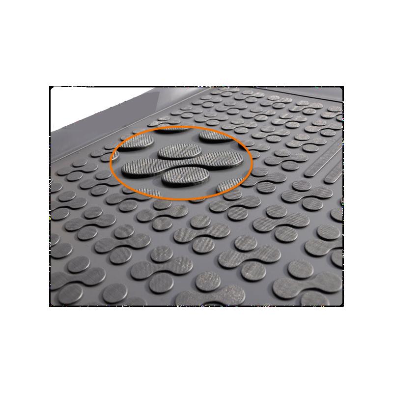 TAPIS 3D SUR MESURE POUR MERCEDES ML W164 Sur mesure pour votre vu00e9...