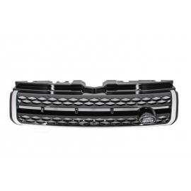 Calandre Noir pour Range Rover Evoque