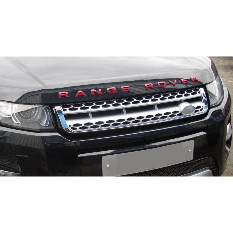 calandre look autobiography pour range rover evoque. Black Bedroom Furniture Sets. Home Design Ideas