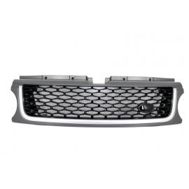 Calandre Silver / Noir pour Range Rover Sport 10-13