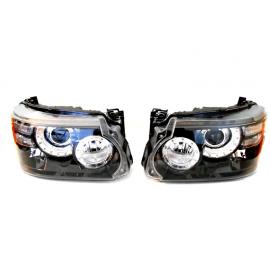 Phare LED pour Range Rover Sport Facelift 2010-2013