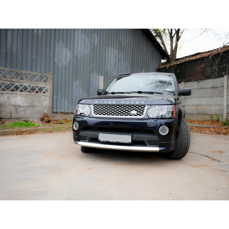 Land Rover 2010 Price: Pare-chocs Avant Pour Range Rover Sport 10-13 Pour Un