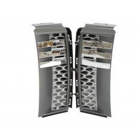 Grilles latérales Silver pour Range Rover Vogue 02-12