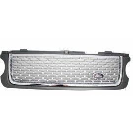 Calandre Silver pour Range Rover Vogue 10-12
