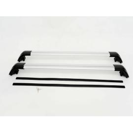 Système Barre de Toit Aluminium pour Range Rover Evoque