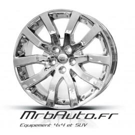 Jante MRB32 Chrome pour Range Rover