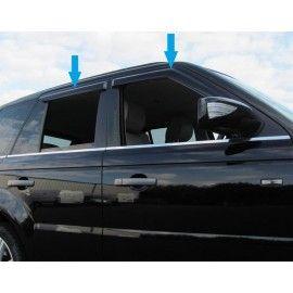 Déflecteur d'air pour Range Rover Sport