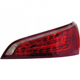 Feu arrière Gauche LED passager Audi Q5 2008-2013