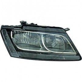 Phare Avant Droit passager pour Audi Q5 2008-2012