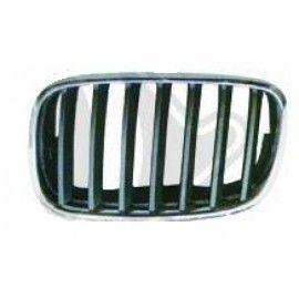 Grille de calandre Droite pour BMW X5 E70 07-10
