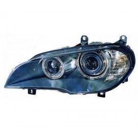 Phare Gauche XENON D1S/H8 pour BMW X5 E70 07-10