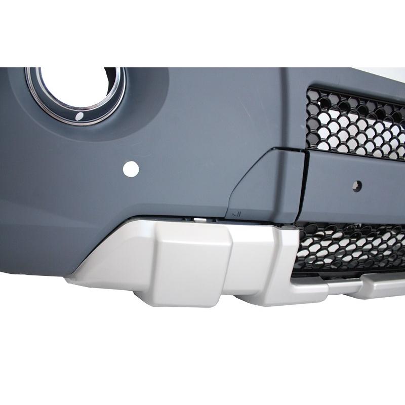 Kit Carrosserie Amg Design Pour Mercedes Ml W164 Pack