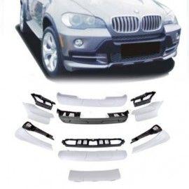 Kit Aérodynamique pour BMW X5 E70