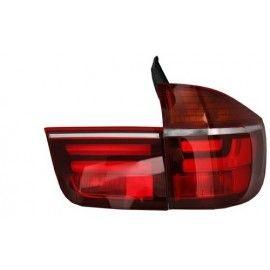 Feux arrières LED Design pour BMW X5 E70