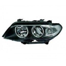 Phare droit H7+H1 pour BMW X5 E53 03-07