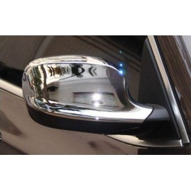 Coques de Rétroviseur Chrome pour BMW X3 F25