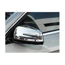 Coques de Rétroviseur Chrome pour Mercedes GLK X204
