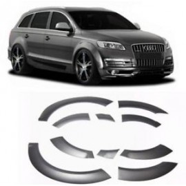 KIT EXTENSION D'AILE LARGE POUR AUDI Q7