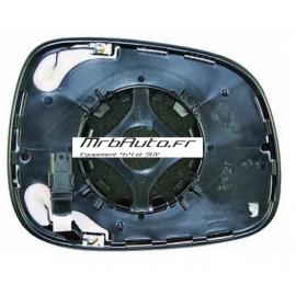 Glace de rétroviseur gauche pour BMW X1 et X3 F25