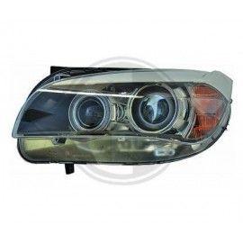 Phare Bi-Xénon droit directionnel pour BMW X1 E84 2009-2012