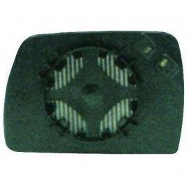 Glace de rétroviseur gauche pour BMW X3 E83 03-10