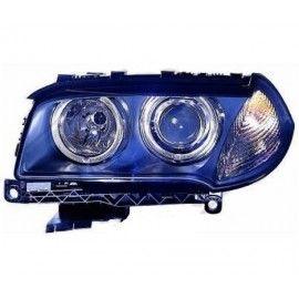 Phare droit XENON pour BMW X3 E83 2006-2010