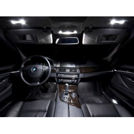 PACK INTERIEUR FULL LED POUR AUDI Q7