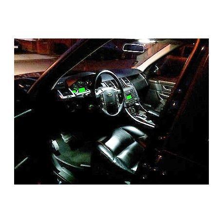Pack intérieur full LED pour Range Rover Sport