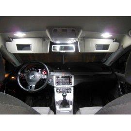Pack intérieur full LED pour Volkswagen Touareg