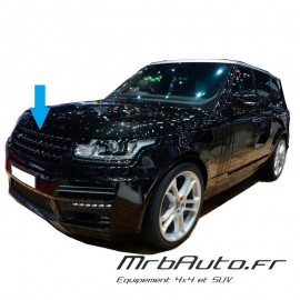 Calandre Noir pour Range Rover Vogue L405 2013+