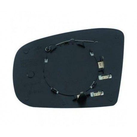 glace de r troviseur gauche pour mercedes ml w163 2001. Black Bedroom Furniture Sets. Home Design Ideas