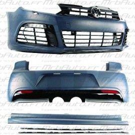 Kit carrosserie complet look R20 pour Volkswagen Golf 6