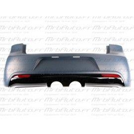 Pare chocs arrière look R20 pour Volkswagen GOLF 6