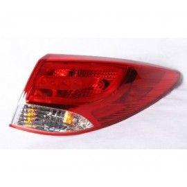 Feu arrière gauche extérieur pour Hyundai ix35 2010