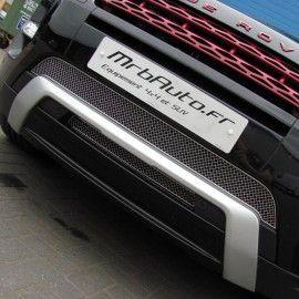 Couverture avant pour Range Rover Evoque Dynamic