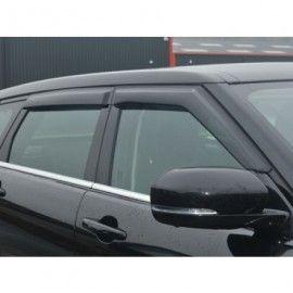 Déflecteur d'air pour Range Rover Evoque
