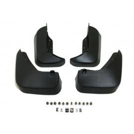 Bavettes de protection pour Audi Q3