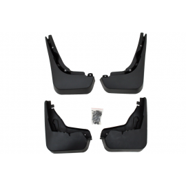 Bavettes de protection pour Audi Q5