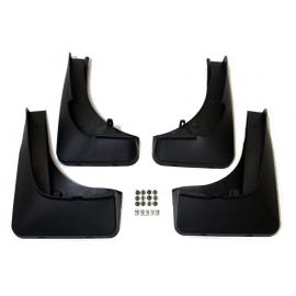 Bavettes de protection pour BMW X5 E70