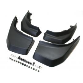 Bavettes de protection pour Range Rover Evoque