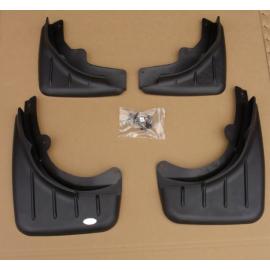 Bavettes de protection pour Porsche Cayenne