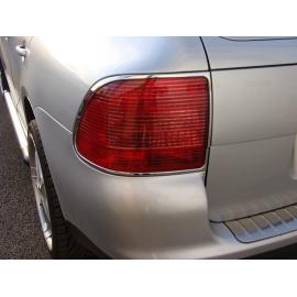 Entourage de feux arrières pour Porsche Cayenne