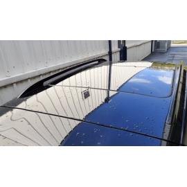 Barres de toit pour Porsche Cayenne 2010+