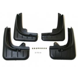 Bavettes de protection pour Porsche Cayenne 2010+