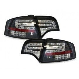 Paire de feux LED pour Audi A4 2004-2007
