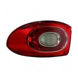 Feu arrière gauche pour Volkswagen Tiguan 2007-2011